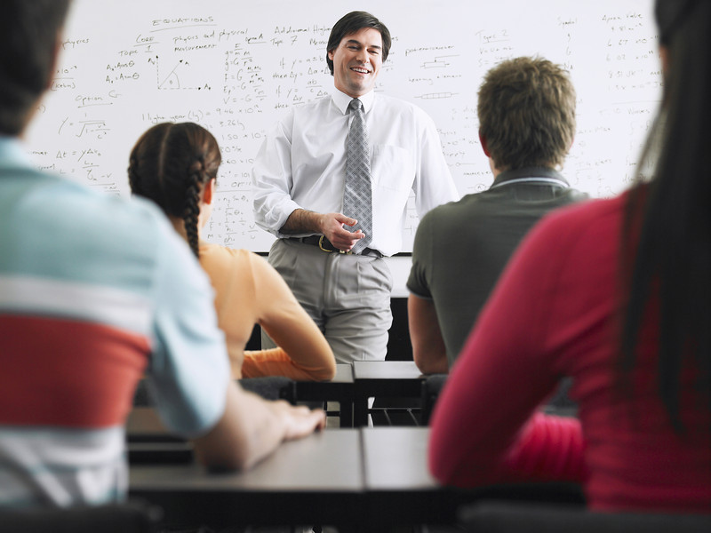 New You are able to City – Pursue the next in Teacher Education Colleges