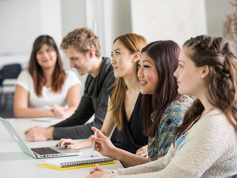 Finding a University Course – Keep an Open Mind!