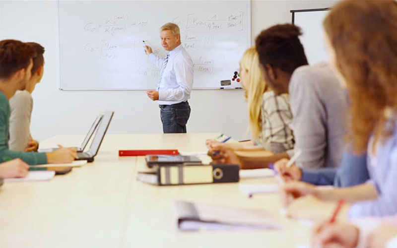 The Advantages Of Short Professional Training Courses In London
