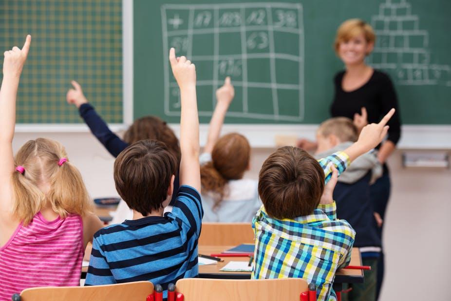 Understudy Oriented Teaching Method